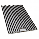 "Solid Stainless Steel parts grids 15"" for 4 burner grills 94385"