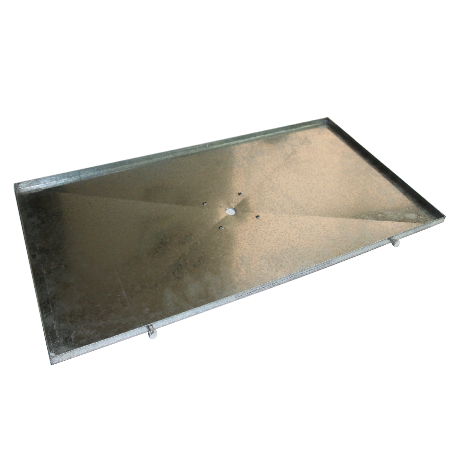 Beefeater 2087r1 Discover Drip Pan Be 2087r1