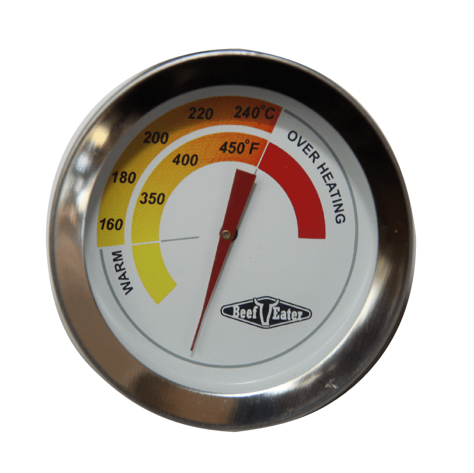 Beefeater Thermometer For Signiture Grill