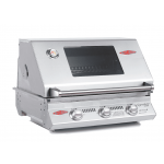 Signature Series 3000S 3 burner Built in grill 12830