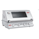 Signature S3000s Premium 4 burner Stainless Built in Grill 12840S