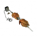 Signature or Discovery Rotisserie for  3 Burner Grills 93533